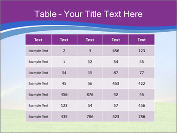 Eco Energy PowerPoint Templates - Slide 55