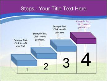 Eco Energy PowerPoint Templates - Slide 64