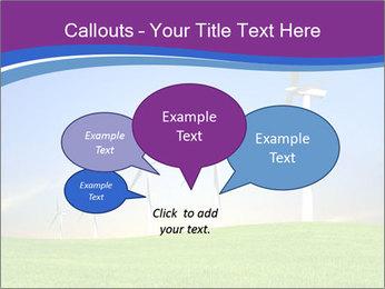 Eco Energy PowerPoint Templates - Slide 73
