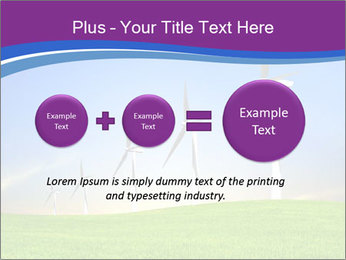 Eco Energy PowerPoint Templates - Slide 75