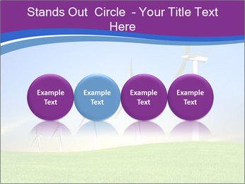 Eco Energy PowerPoint Templates - Slide 76