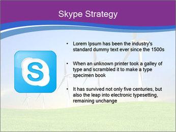 Eco Energy PowerPoint Templates - Slide 8