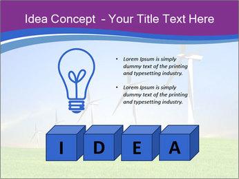 Eco Energy PowerPoint Templates - Slide 80