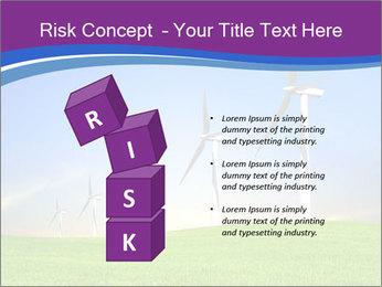 Eco Energy PowerPoint Templates - Slide 81