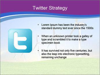 Eco Energy PowerPoint Templates - Slide 9