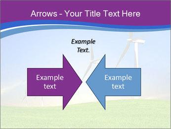 Eco Energy PowerPoint Templates - Slide 90