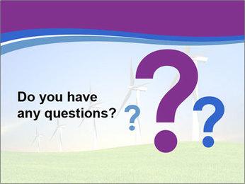 Eco Energy PowerPoint Templates - Slide 96