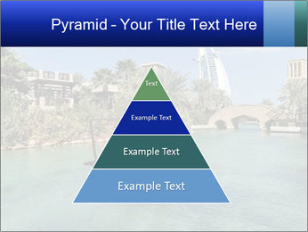 View of  Dubai PowerPoint Templates - Slide 30
