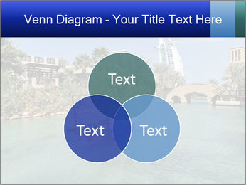 View of  Dubai PowerPoint Templates - Slide 33