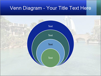 View of  Dubai PowerPoint Templates - Slide 34