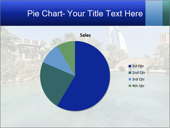 View of  Dubai PowerPoint Templates - Slide 36