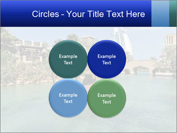View of  Dubai PowerPoint Templates - Slide 38