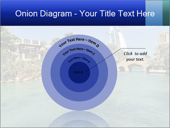 View of  Dubai PowerPoint Templates - Slide 61