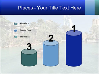 View of  Dubai PowerPoint Templates - Slide 65