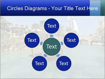 View of  Dubai PowerPoint Templates - Slide 78