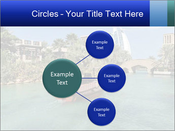 View of  Dubai PowerPoint Templates - Slide 79