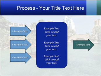 View of  Dubai PowerPoint Templates - Slide 85