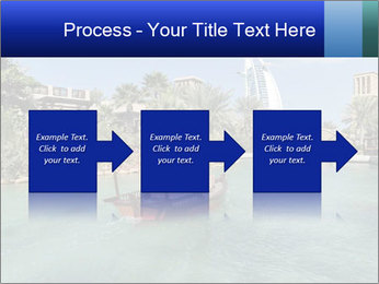 View of  Dubai PowerPoint Templates - Slide 88