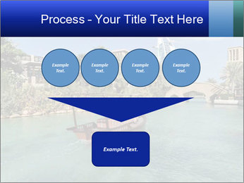 View of  Dubai PowerPoint Templates - Slide 93
