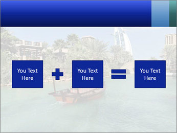 View of  Dubai PowerPoint Templates - Slide 95