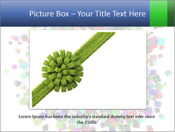 Different birthday gifts PowerPoint Template - Slide 16
