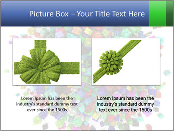 Different birthday gifts PowerPoint Templates - Slide 18