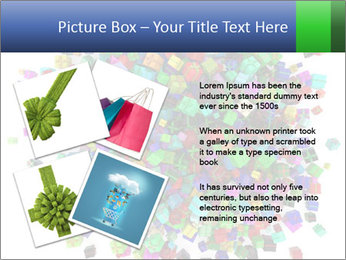 Different birthday gifts PowerPoint Templates - Slide 23