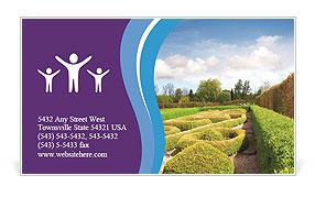 0000093036 Business Card Templates