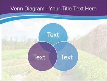 Garden in spring PowerPoint Templates - Slide 33