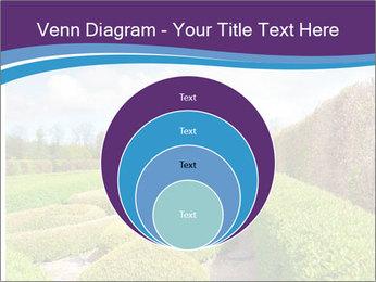 Garden in spring PowerPoint Template - Slide 34