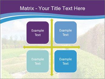 Garden in spring PowerPoint Templates - Slide 37