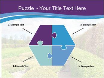 Garden in spring PowerPoint Templates - Slide 40