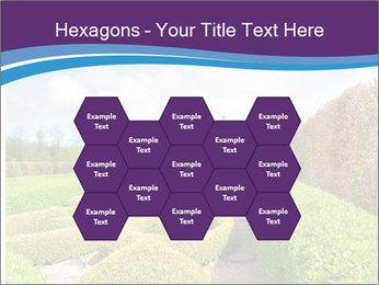 Garden in spring PowerPoint Templates - Slide 44