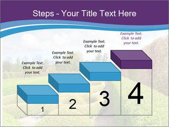 Garden in spring PowerPoint Templates - Slide 64