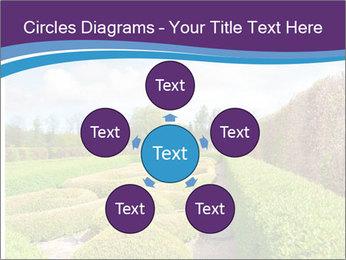 Garden in spring PowerPoint Templates - Slide 78