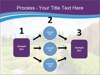 Garden in spring PowerPoint Templates - Slide 92