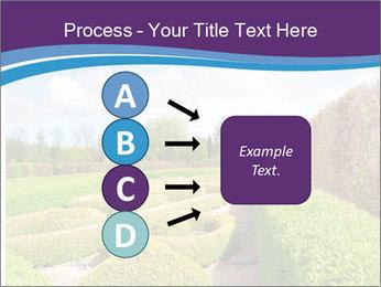 Garden in spring PowerPoint Templates - Slide 94
