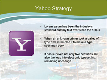 Northern Cyprus PowerPoint Templates - Slide 11
