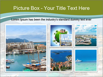 Northern Cyprus PowerPoint Templates - Slide 19