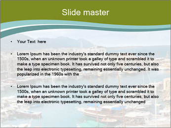 Northern Cyprus PowerPoint Templates - Slide 2