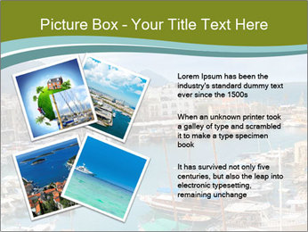 Northern Cyprus PowerPoint Templates - Slide 23