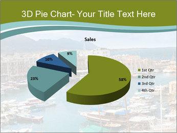 Northern Cyprus PowerPoint Templates - Slide 35
