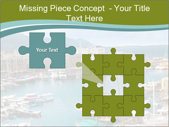 Northern Cyprus PowerPoint Templates - Slide 45