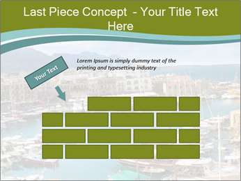 Northern Cyprus PowerPoint Templates - Slide 46