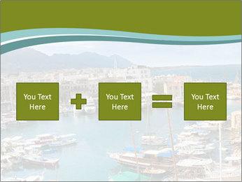 Northern Cyprus PowerPoint Templates - Slide 95