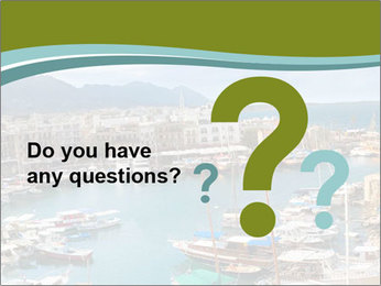Northern Cyprus PowerPoint Templates - Slide 96