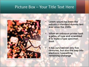 SMS collection PowerPoint Template - Slide 13