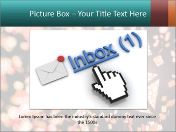 SMS collection PowerPoint Template - Slide 16