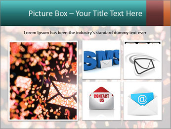 SMS collection PowerPoint Template - Slide 19