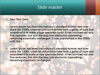 SMS collection PowerPoint Template - Slide 2